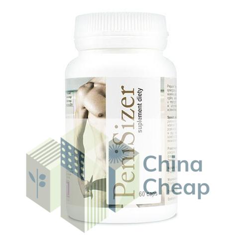PeniSizer – tabletki na powiększanie penisa