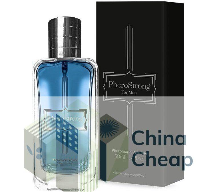 PheroStrong For Men – perfumowane feromony męskie