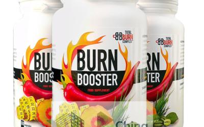 BurnBooster – tabletki na odchudzanie