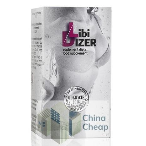 Libidizer – tabletki na libido u kobiet