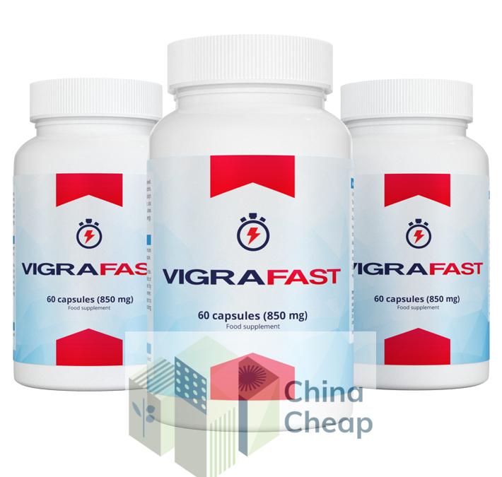 VigraFast – tabletki na erekcje